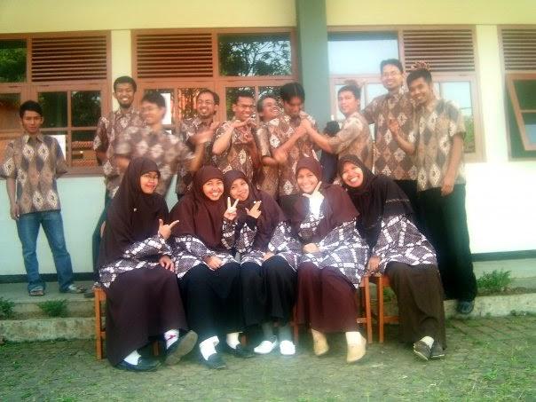 bersama2 guru